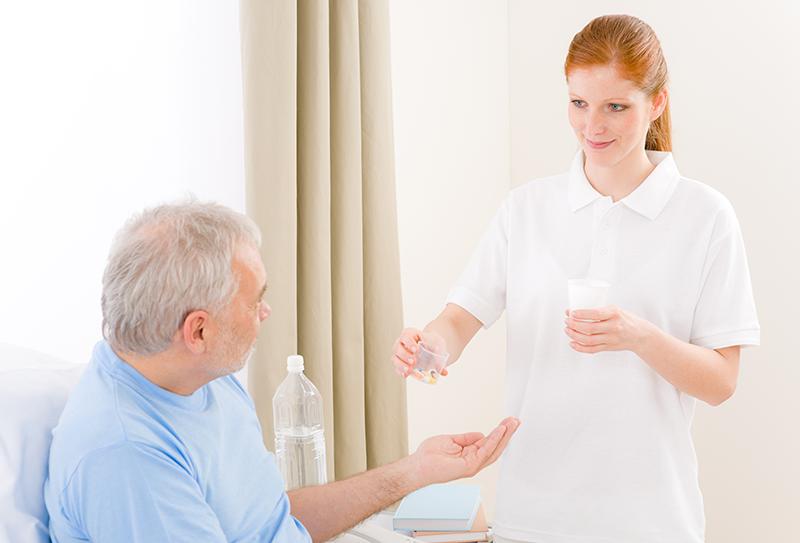 long term care insurance ohio