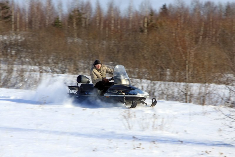 snowmobile insurance ohio