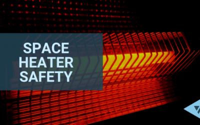 Stay Warm, Stay Safe – Space Heater Safety